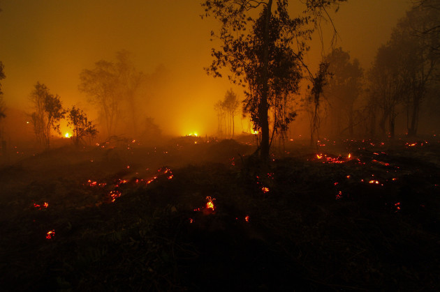 indonesia-riau-forest-fire