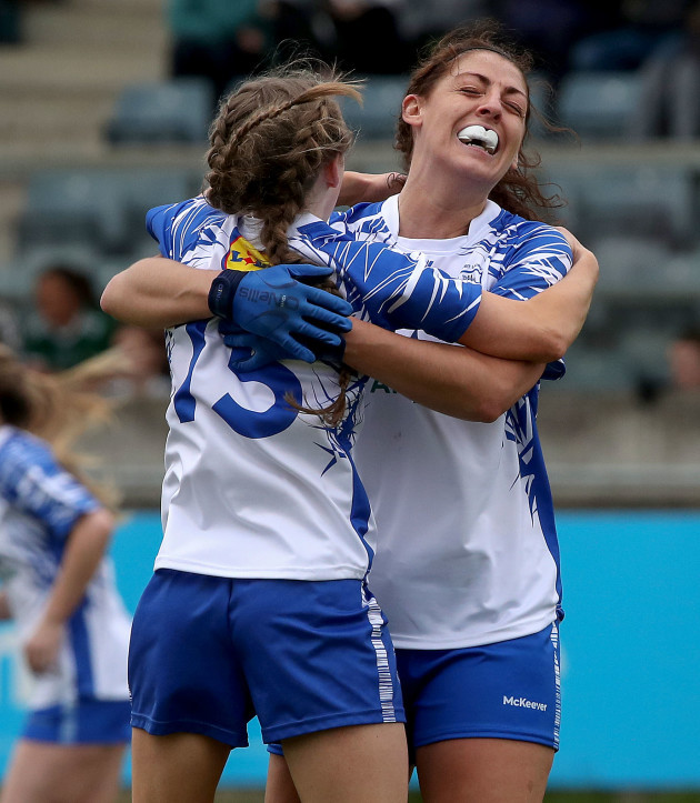 eimear-fennell-and-michelle-ryan-celebrate-after-the-game