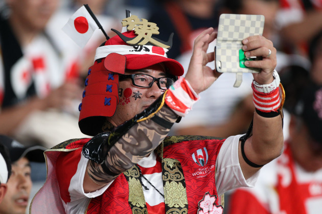japan-fans-ahead-of-the-game