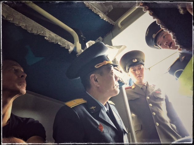 7 train guards