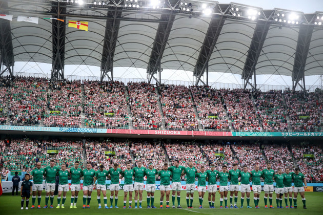 the-ireland-team-during-the-national-anthems