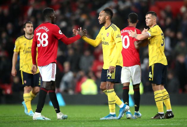 manchester-united-v-arsenal-premier-league-old-trafford