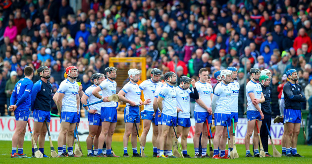 waterford-team-stand-for-the-national-anthem