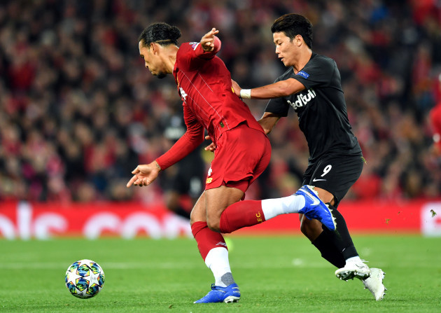 liverpool-v-fc-red-bull-salzburg-uefa-champions-league-group-e-anfield
