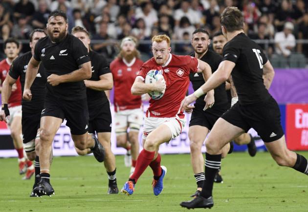 Beauden Barrett japan-rugby-wcup-new-zealand-canada