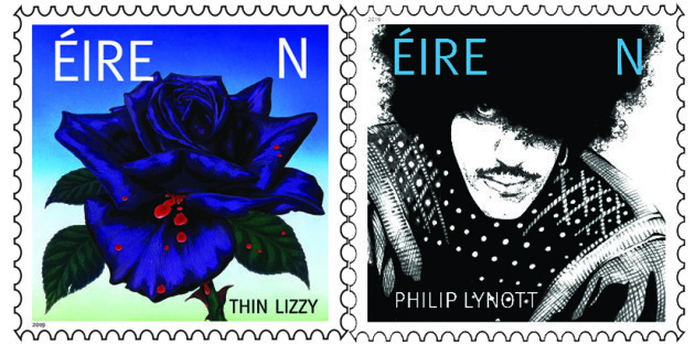 Thin Lizzy_stamp pair