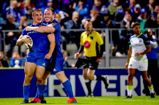 ronan-kelleher-celebrates-scoring-his-second-try-with-peter-dooley