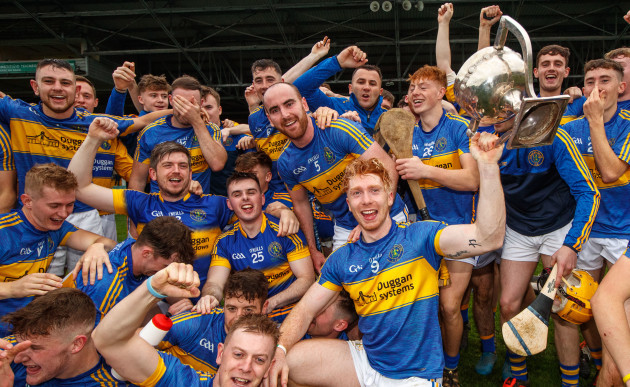 cian-lynch-celebrates-with-his-team