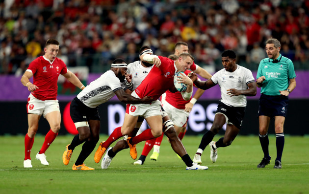 wales-v-fiji-pool-d-2019-rugby-world-cup-oita-stadium