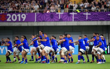 scotland-v-samoa-pool-a-2019-rugby-world-cup-misaki-stadium