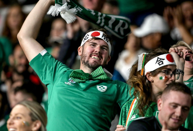 ireland-fans-celebrate