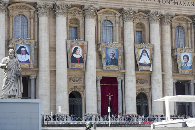 vatican-new-saints