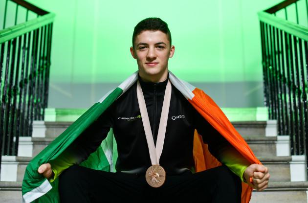 gymnastics-ireland-homecoming-press-conference