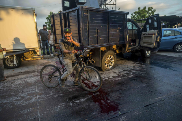mexico-violence