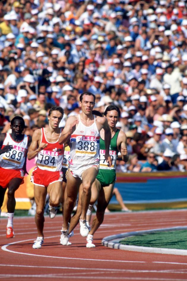 athletics-los-angeles-olympic-games-1984-mens-1500m