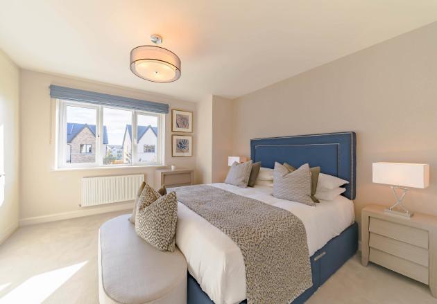 Taylor Hill Bedroom