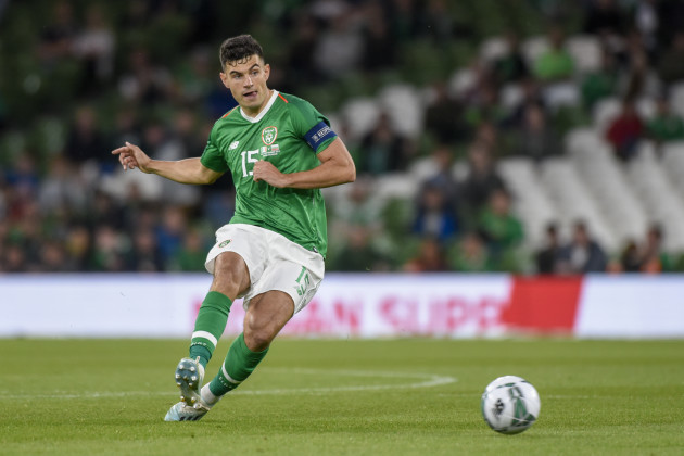 republic-of-ireland-v-bulgaria-international-friendly