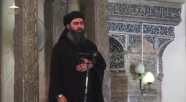 files-the-leader-of-the-islamic-state-abu-bakr-al-baghdadi