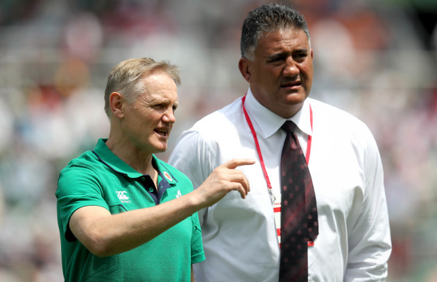 joe-schmidt-and-head-coach-jamie-joseph