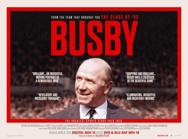 Busby film