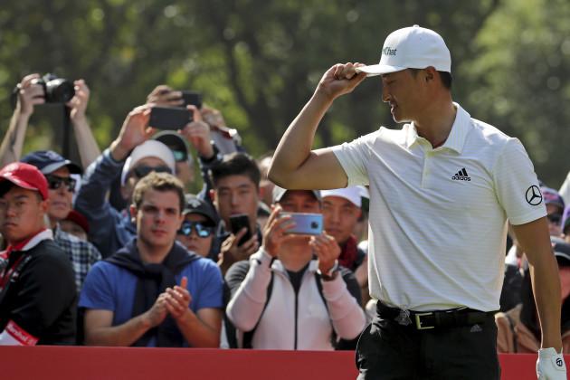 china-hsbc-champions-golf