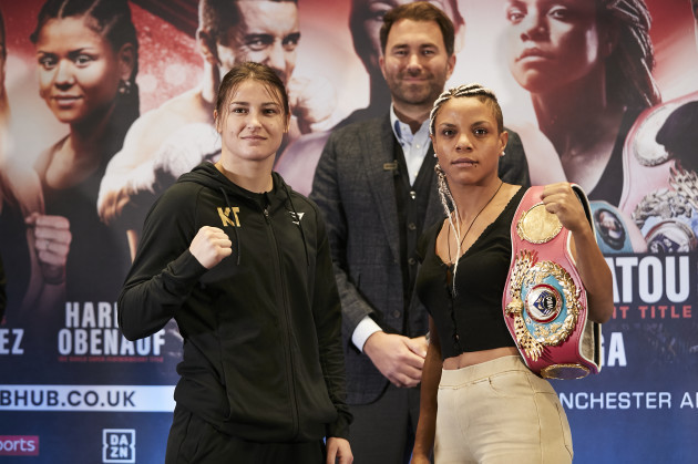 katie-taylor-and-christina-linardatou