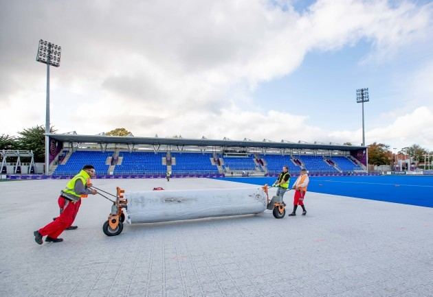 a-view-of-the-artificial-pitch-being-laid