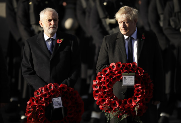 britain-remembrance-sunday