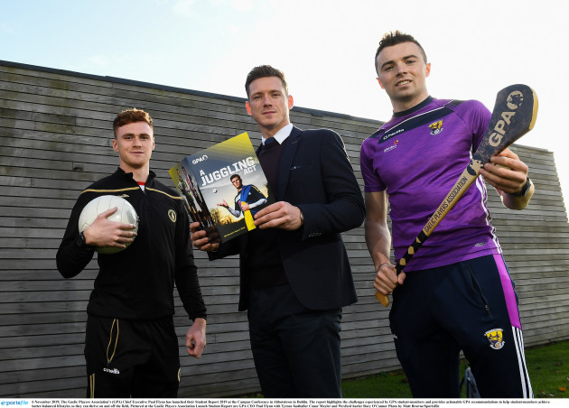 gaelic-players-association-launch-student-report-2019