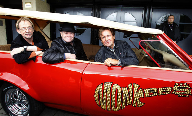 monkees-photocall-manchester