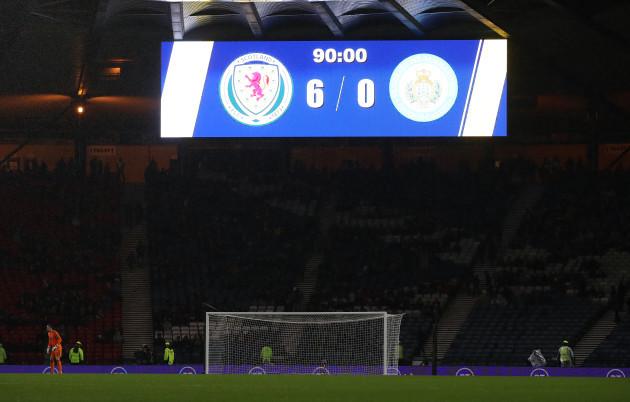 scotland-v-san-marino-uefa-euro-2020-qualifying-group-i-hampden-park
