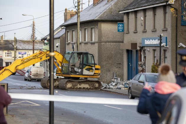 the-scene-of-the-atm-robbery-in-dunleer-co-louth-picture-ciara-wilkinson