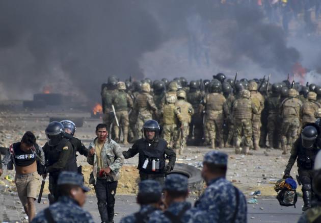 bolivia-protests
