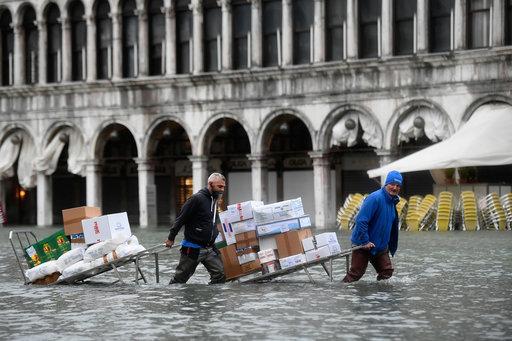 italy-venice-flood