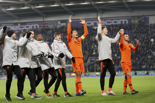 northern-ireland-netherlands-euro-2020-soccer