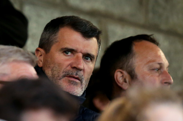 roy-keane-attends-the-game