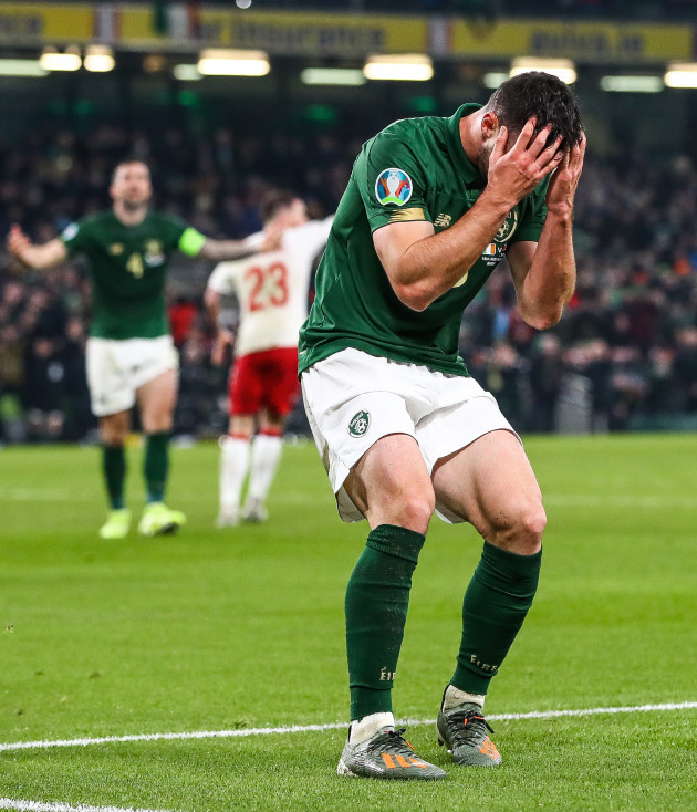 enda-stevens-reacts-to-a-missed-chance