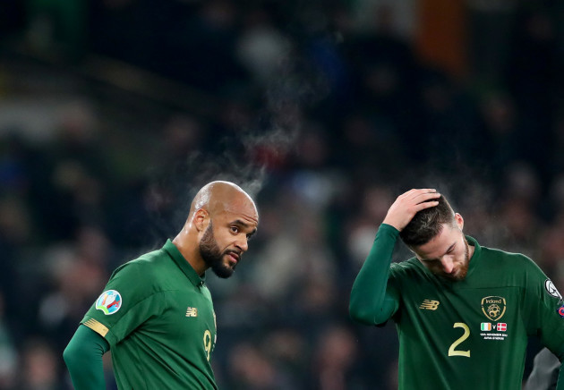 david-mcgoldrick-and-matt-doherty-dejected-after-the-game