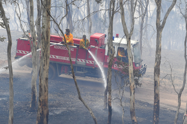 bushfires-vic
