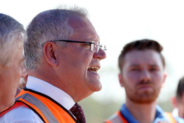 scott-morrison-infrastructure-announcement