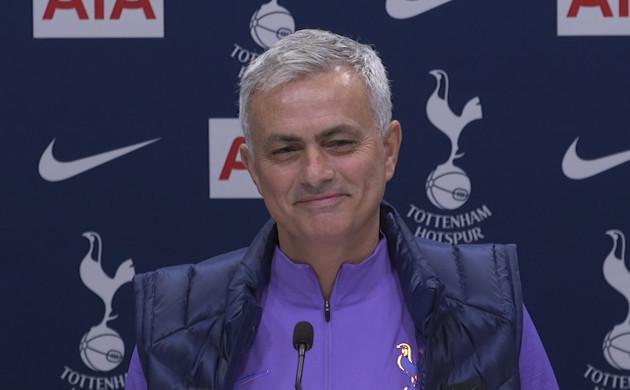 jose-mourinho-unveiling-tottenham-hotspur-training-centre