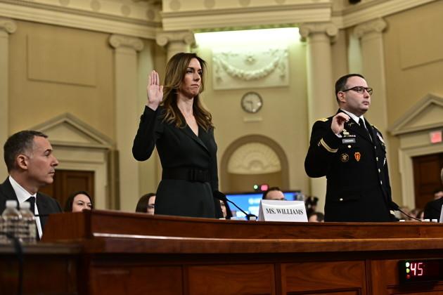 williams-and-vindman-testify-on-trump-impeachment