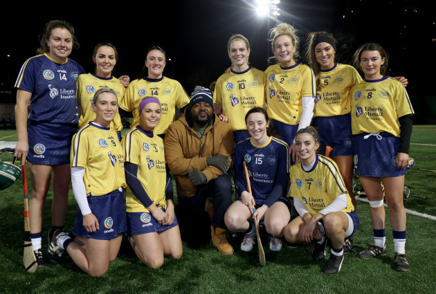 the-2018-and-2019-camogie-all-stars-with-josh-pray