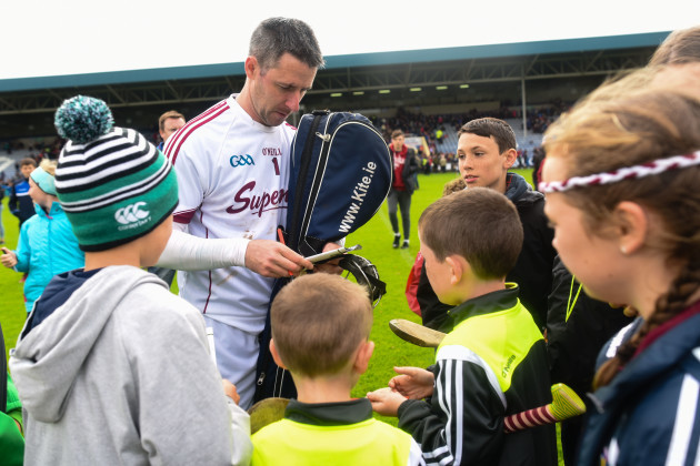 colm-callanan-signs-autographs-at-the-end-of-the-game