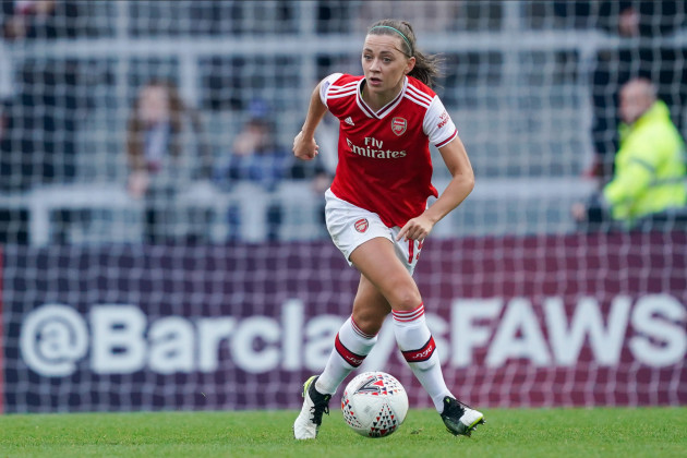 arsenal-v-liverpool-womens-super-league-meadow-park-borehamwood-engand-24-nov-2019