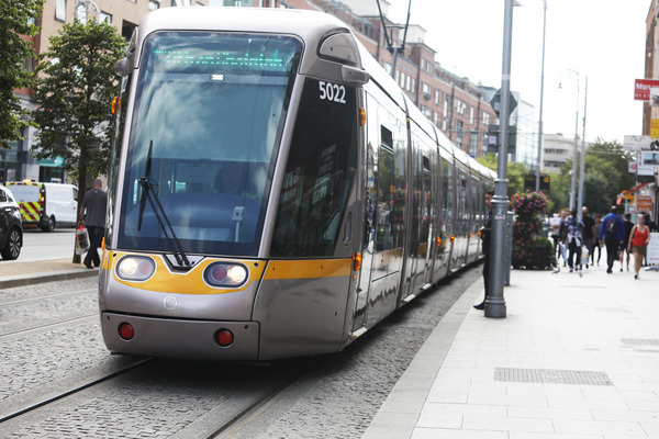 0186 Dublin scenes