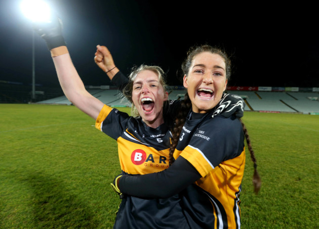 kathryn-coakley-and-eimear-meaney-celebrate-at-the-final-whistle