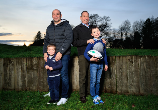 ambassador-rory-best-launches-specsavers-audiologists-grandparent-of-the-year-2019-award