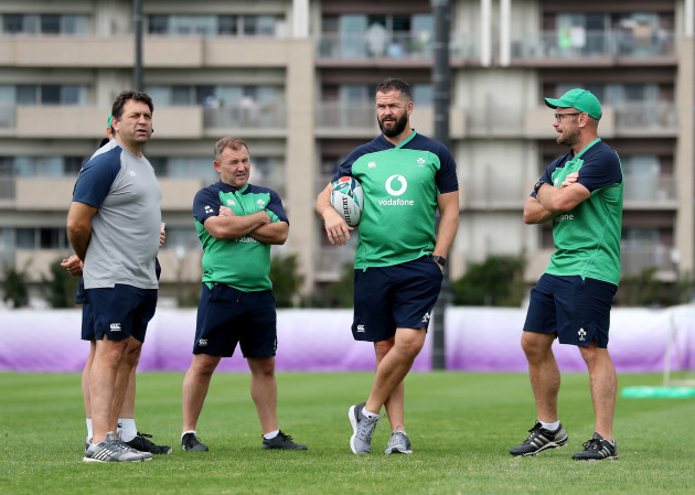 david-nucifora-richie-murphy-andy-farrell-and-greg-feek