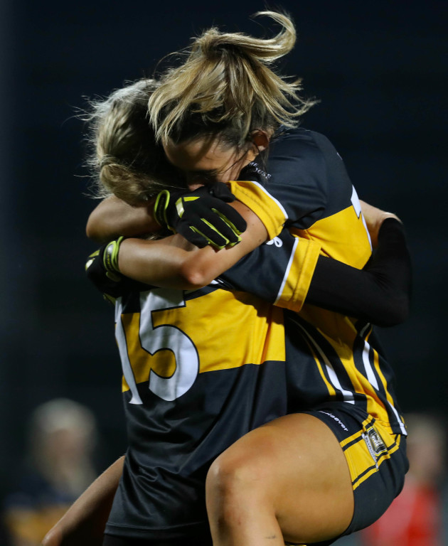 sile-ocallaghan-and-doireann-osullivan-celebrate-at-the-final-whistle